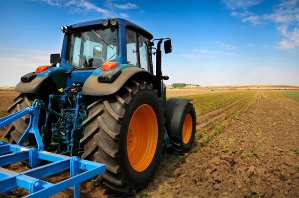 Trattore - Agricoltura