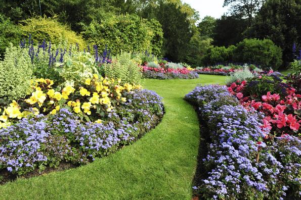 Decorare il proprio giardino facile veloce e divertente for Idea garden monselice orari